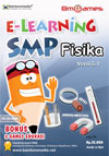 BMG125 - e Learning SMP Fisika