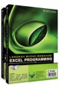 PA033 - Excel Programming 2003
