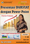IT-380 Persentasi DASHYAT Dengan Power Point