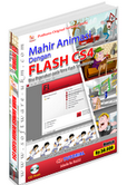 POS005 - Tutorial Mahir Animasi dengan Flash CS4