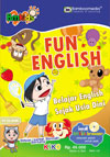 BMG-142 Fun English