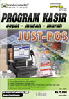 SB020 - Program Kasir Just Post