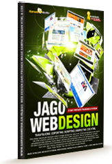 GM030 - Jago Web Designe Vol 1
