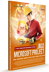GM024 - Microsoft Project