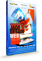 GM032 - Jago Web Designe Vol 3